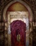 Obras de arte: Asia : Armenia : Yerevan : Yerevan_ciudad : JARDIN DEL PARAISO