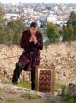 Obras de arte: Europa : España : Extremadura_Badajoz : badajoz_ciudad : Urbanización