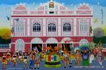 Obras de arte: America : Brasil : Pernambuco : Recife : FOLCLORES DE ALAGOAS