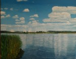 Obras de arte:  : España : Galicia_Pontevedra : vigo : B09 El Zambeze (2008)