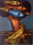 Obras de arte: America : Honduras : Francisco Morazan : Tegucigalpa : Naturaleza I