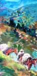 Obras de arte: America : Colombia : Santander_colombia : Bucaramanga : Mi tierra#3