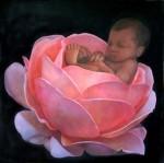 Obras de arte: Europa : Francia : Ile-de-France : Versailles_ciudad : nene-rosa