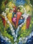 Obras de arte: America : México : Mexico_Distrito-Federal : Coyoacan : SIN TITULO