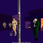Obras de arte:  : España : Murcia :  : servicio de caballeros