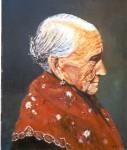 Obras de arte:  : España : Aragón_Zaragoza :  : abuela de Mogarraz