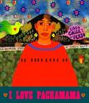 Obras de arte:  : Perú : Callao :  : I love Pachamama - 1