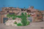 Obras de arte: Europa : España : Catalunya_Tarragona : Reus : Plaza Cataluña