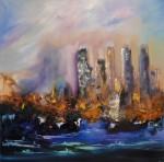 Obras de arte: America : Argentina : Buenos_Aires : Lanus_Este : La Tempestad