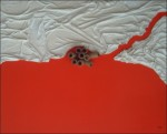Obras de arte:  : España : Castilla_La_Mancha_Toledo : QUINTANAR : Homúnculo 4