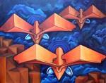 Obras de arte: Europa : Espa�a : Galicia_Pontevedra : pontevedra : MANADA