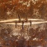 Obras de arte: Europa : España : Catalunya_Barcelona : Barcelona_ciudad : La cicatriu d'Ulisses