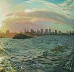 Obras de arte:  : Argentina : Buenos_Aires : Mar_del_Plata : Ojo de Pez