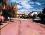 Obras de arte: Europa : España : Catalunya_Tarragona : torredembarra : ALTAFULLA BAIX A MAR
