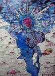 Obras de arte: Europa : Francia : Languedoc-Roussillon : beziers : LA ROSA