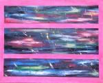 Obras de arte:  : República_Checa : Praha :  : Pink