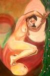 Obras de arte: America : Chile : Los_Lagos : puerto_montt : Mujer 19