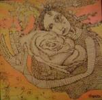 Obras de arte: America : México : Tlaxcala : Tlax : UN RESPIRO MAS