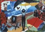 Obras de arte: America : Colombia : Santander_colombia : Bucaramanga : De las cosas del tiempo