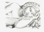 Obras de arte: America : Colombia : Santander_colombia : Bucaramanga : Durmiente