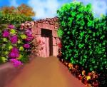 Obras de arte:  : Brasil : Espirito_Santo :  : Harmonia na casa de pedra