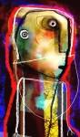 Obras de arte: America : México : Mexico_Distrito-Federal : Xochimilco : Chico perdido