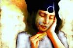 Obras de arte: America : México : Mexico_Distrito-Federal : Xochimilco : Los abismos del sueño