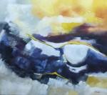 Obras de arte: America : Chile : Region_Metropolitana-Santiago : Santiago_de_Chile : Mujer silenciosa