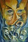 Obras de arte: America : México : Mexico_Distrito-Federal : Coyoacan : ZEUS (AIRE Y CIELO)