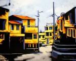 Obras de arte: America : Colombia : Antioquia : Medellin : Perspectiva