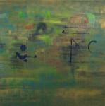 Obras de arte: Europa : España : Comunidad_Valenciana_Alicante : Elche : Abstracto II