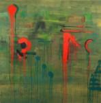 Obras de arte: Europa : España : Comunidad_Valenciana_Alicante : Elche : Abstracto III
