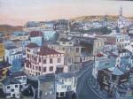 Obras de arte: America : Chile : Region_Metropolitana-Santiago : pirque : Valparaiso