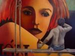 Obras de arte: America : México : Morelos : cuernavaca : andamio