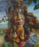 Obras de arte: America : Cuba : Ciudad_de_La_Habana : Playa : Cuando el Azar te Descubre
