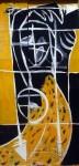 Obras de arte: Europa : España : Catalunya_Tarragona : Reus : Dona Tribal