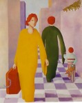 Obras de arte: Europa : España : Aragón_Huesca : Jaca : la ciudad de las mujeres
