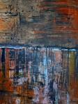Obras de arte: Europa : España : Valencia : camp_de_morvedre : madera y oxido