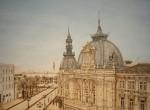Obras de arte: Europa : España : Murcia : cartagena : Desde el aire