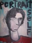Obras de arte: America : Argentina : Mendoza : godoy_cruz : portrait self
