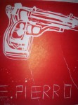 Obras de arte: America : Argentina : Mendoza : godoy_cruz : gun
