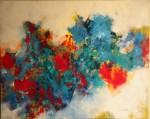 Obras de arte: America : Argentina : Buenos_Aires : ALMAGRO : Oleada de sentimientos
