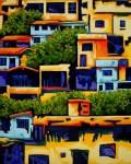 Obras de arte: America : Colombia : Antioquia : Medellin : Más allá de las paredes