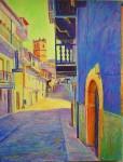 Obras de arte: Europa : España : Euskadi_Bizkaia : Bilbao : Casa de las  Muñecas- Garganta la Olla