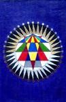Obras de arte: America : Argentina : Buenos_Aires : Capital_Federal : Estrella corona