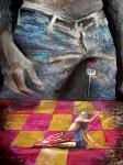Obras de arte: America : Colombia : Bolivar : cartagenadeindias : El coloso de la juventud