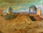 Obras de arte: America : Canadá : British_Columbia : Burnaby : Mezquita en Kerman-