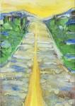 Obras de arte: America : Brasil : Sao_Paulo : Sao_Paulo_ciudad : Caminho Amarelo