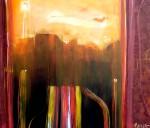 Obras de arte: America : Brasil : Sao_Paulo : Sao_Paulo_ciudad : Caminho Luminoso