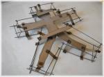 Obras de arte: Europa : Italia : Piemonte : Torino : new crucifix